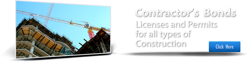 Construction Surety Bonds